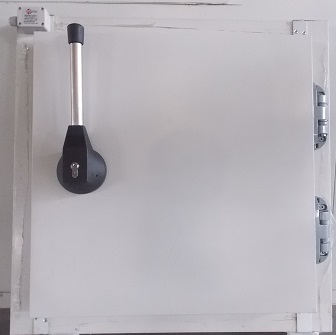 Mak Swing Hatch Freezer